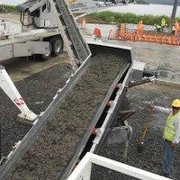 Concrete Conveyors